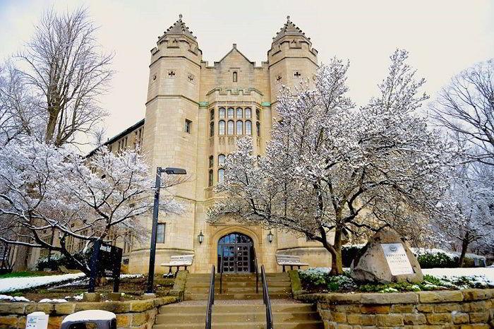 Đại học Công lập Youngstown
