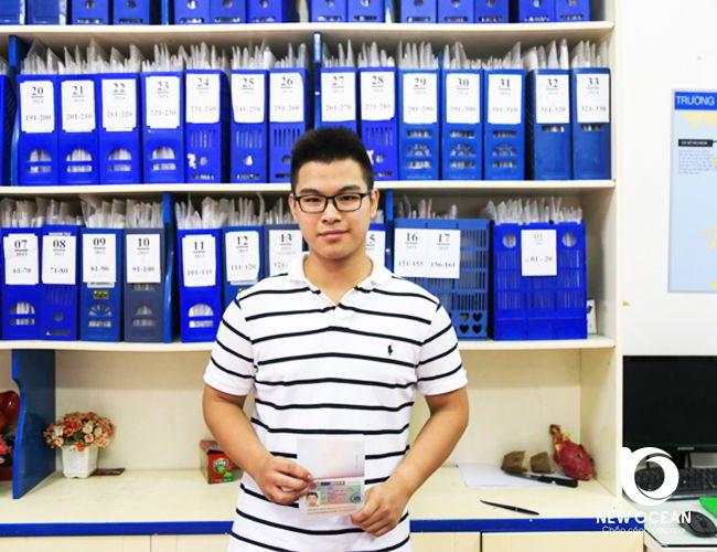 Visa du học Hà Lan Bùi Nhật Minh - Kinh tế nước nhà, những nỗi niềm trăn trở