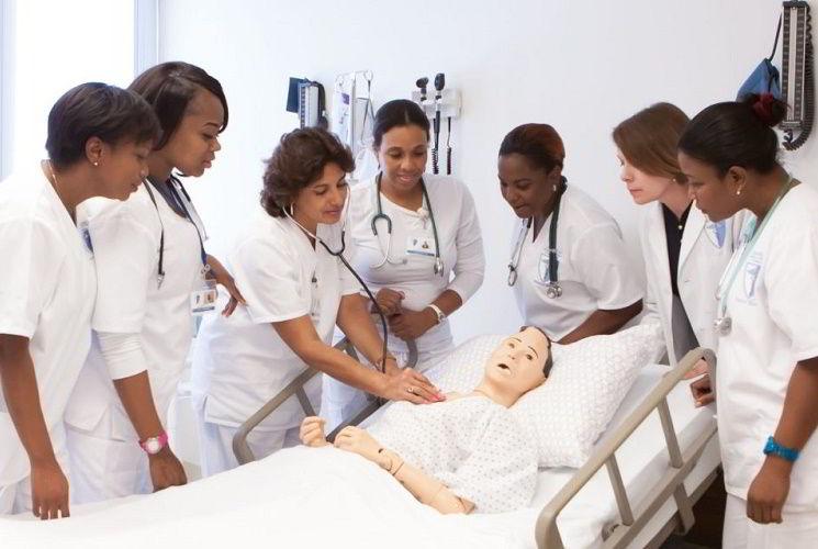 Cách tuyển sinh đặc biệt của các trường y hàng đầu thế giới