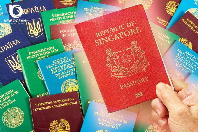 NHỮNG ĐIỀU CẦN BIẾT KHI XIN VISA DU HỌC SINGAPORE