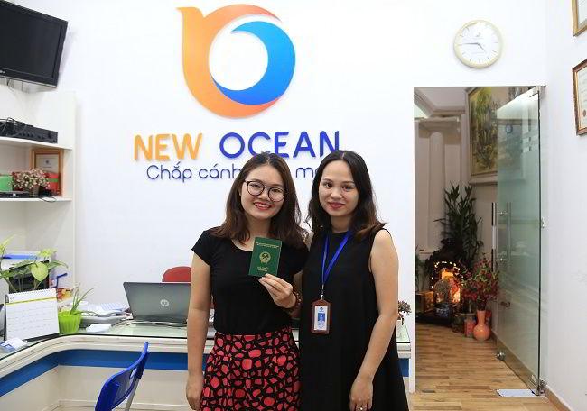 """Ngô Thị Mai Anh nhận visa du học Hà Lan - Làm thế nào để trở thành """"Một người quản lý tốt"""""""