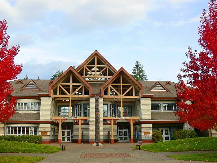 Trường North Island College, Canada trong danh sách CES 2017