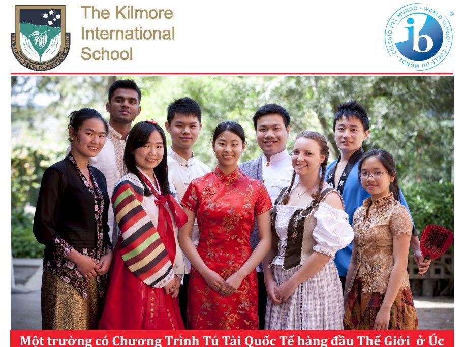 Truong Kilmore International School