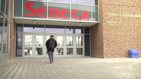 Cao đẳng Seneca – trường công lập uy tín dạy Công tác xã hội