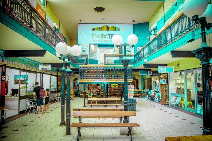 Trường quốc tế Envirotech, Úc