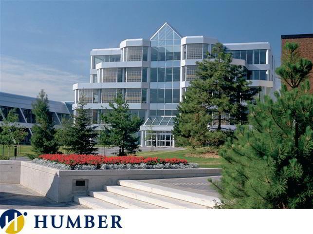 Học viện Công nghệ Humber, Toronto, Ontario, Canada