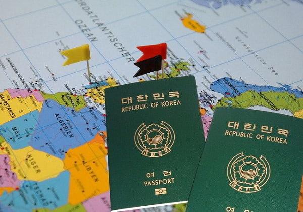 Tiêu chí đạt Visa thẳng du học Hàn Quốc