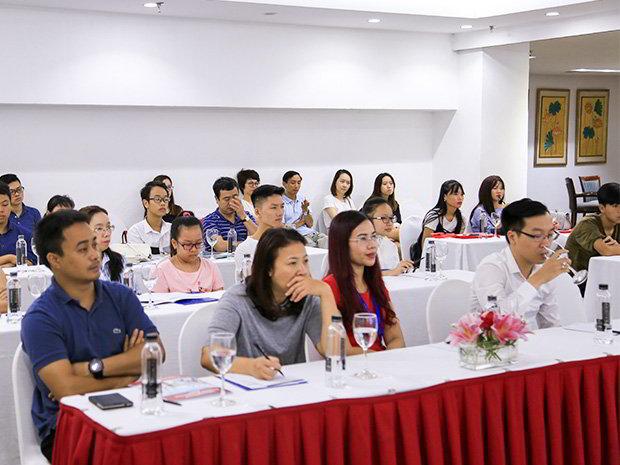 Hội thảo Du học Thông minh cùng Học viện MDIS diễn ra thành công