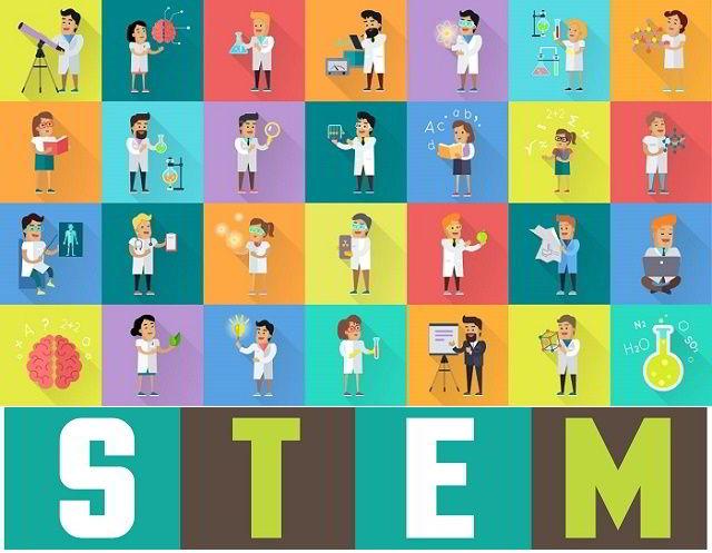 Khối ngành STEM là gì?