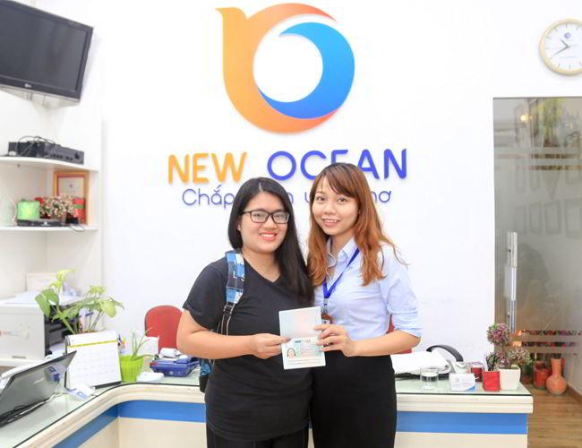 Triệu Quỳnh Châu nhận visa du học Hà Lan trường Hage