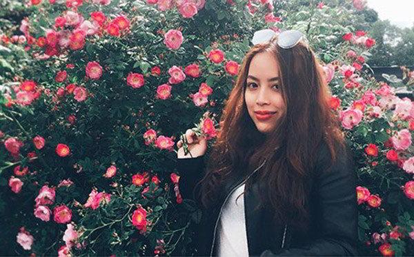 Trần Bích Phương (25 tuổi), học bổng OFID của quỹ phát triển quốc tế OPEC