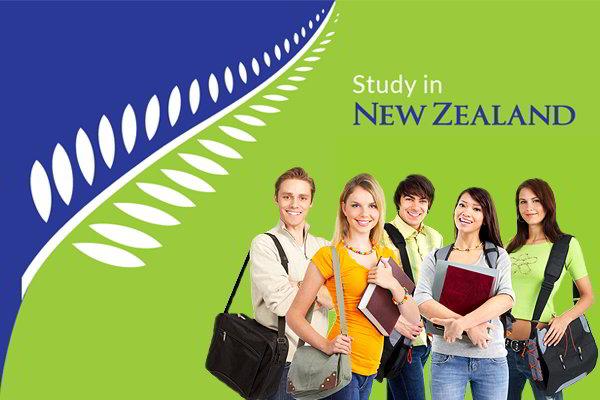 Du học New Zealand – Điểm đến ấn tượng cho học sinh phổ thông