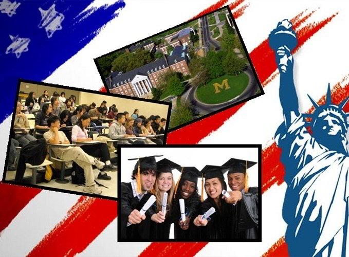 Kinh nghiệm chọn trường khi du học Mỹ
