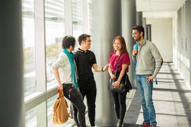 Sinh viên du học Anh chọn ngành nào nhiều nhất?