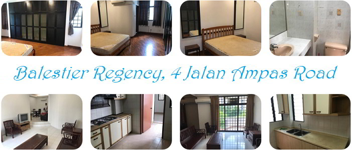 4 Jalan Ampas road Address: Balestier Regency, 4 Jalan Ampas Road