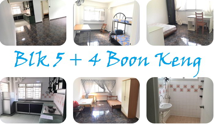 5 Boon Keng Road Address: Blk 5 + 4 Boon Keng Road