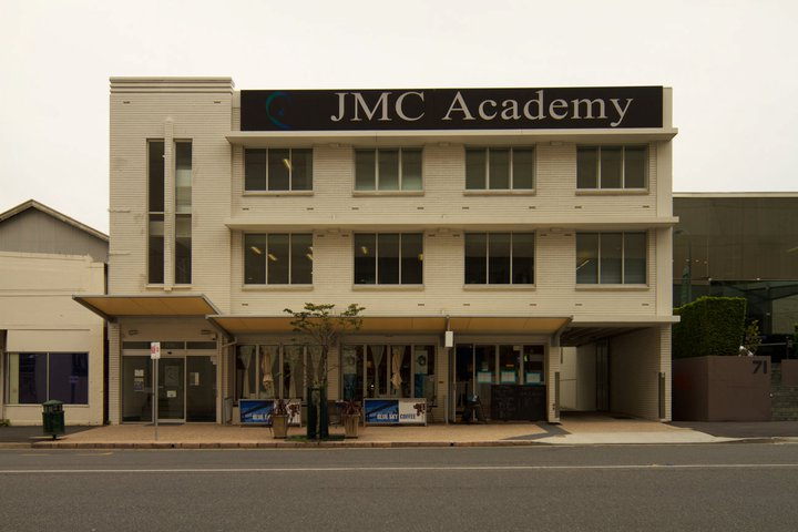 Trường JMC Academy, Australia