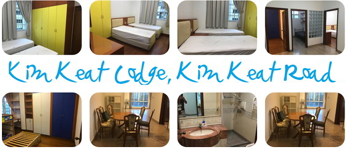 Kim keat Lodge Address: Kim Keat Lodge, Kim Keat Road (Ngã tư trên Balestier Road)