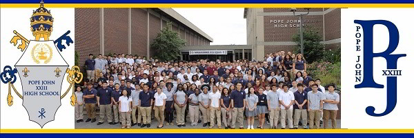 Trường trung học nội trú Pope John XXIII (PJHS)