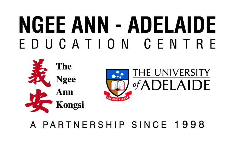 Ngee Ann – Adelaide, Singapore