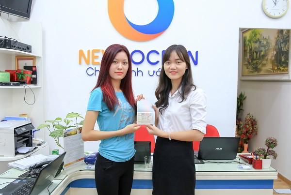 Chúc mừng Nguyễn Thị Linh nhận visa Canada CES: 'Học hỏi khoác lên sự hấp dẫn cho thế giới xung quanh ta'