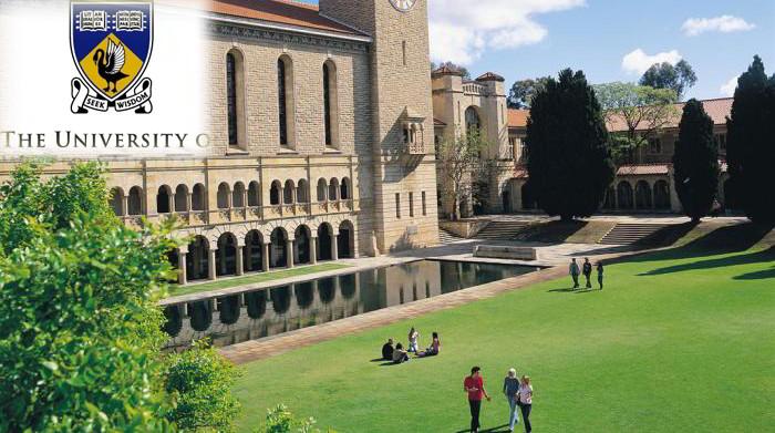 Trường Đại học Tây Úc