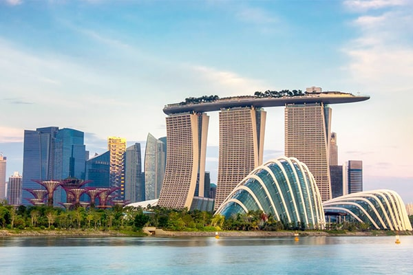 Du học Singapore năm 2019