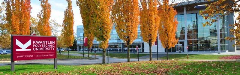 Trường Đại học Bách Khoa Kwantlen
