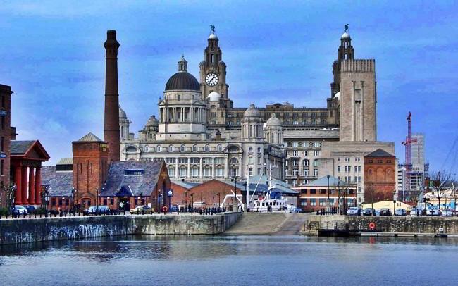 """Coventry được biết tới với tên gọi là """"thành phố cổ"""" bởi nét kiến trúc cổ đại từ thế kỷ XV"""
