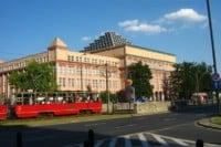 Đại học Kinh tế Warsaw, Ba Lan – Warsaw School of Economics (SGH)