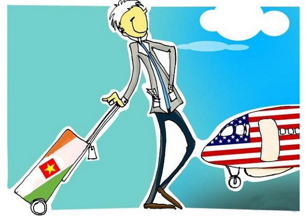 10 lời khuyên cho ứng viên du học Mỹ