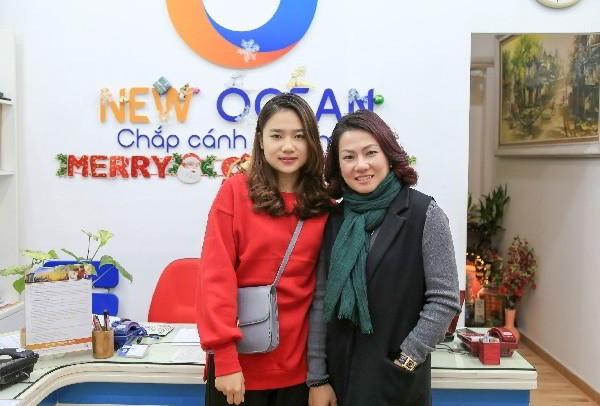 Chúc mừng visa Singapore Phạm Ngọc Tú Anh Nấc thang thành công không quan tâm ai đang trèo nó