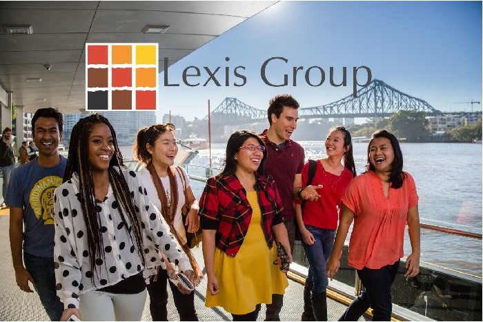 Lexis Group, Úc