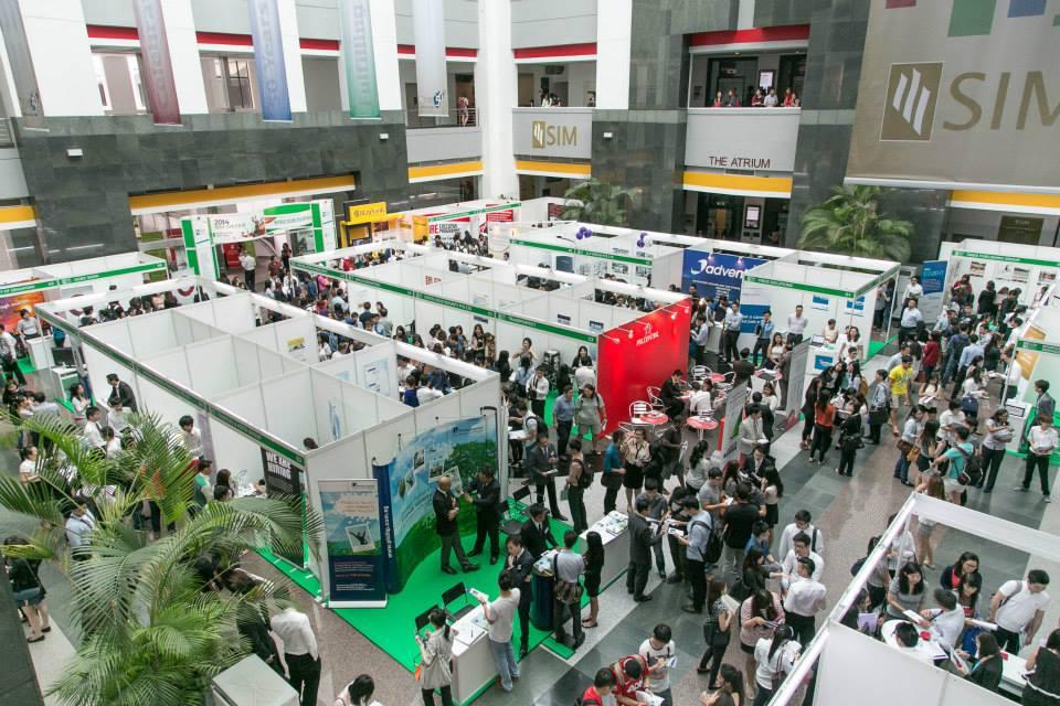 Đối tác học viện quản lí sim Singapore