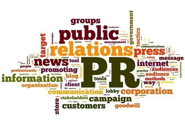 Những dấu hiệu cho thấy bạn nên du học ngành PR – Quan hệ công chúng