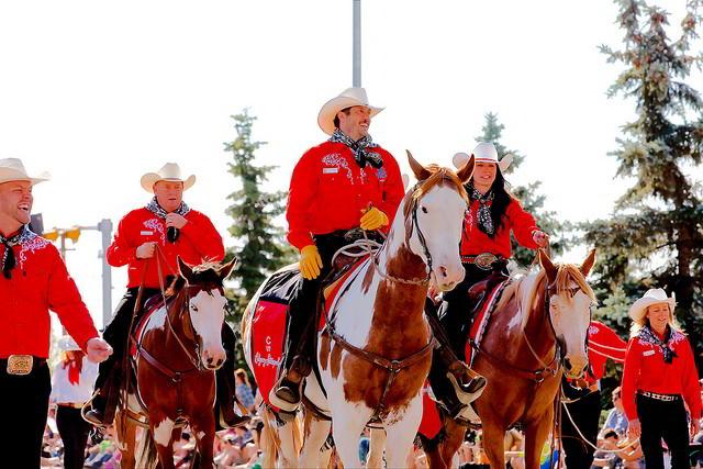 Lễ hội cao bồi Calgary