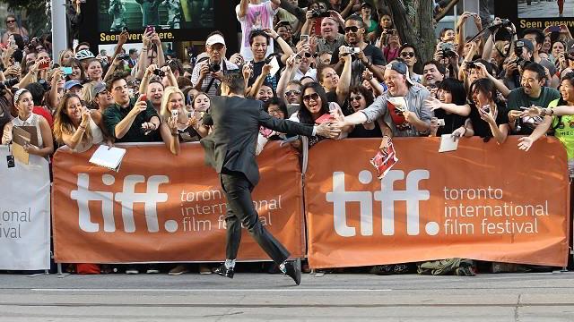Liên hoan phim quốc tế ở Toronto