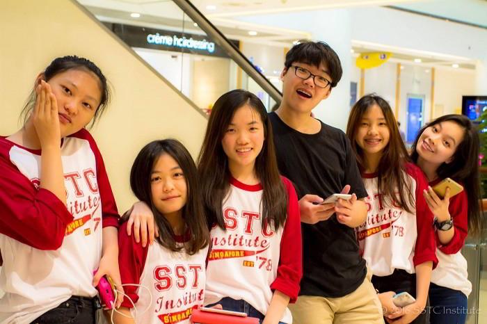 Đặc điểm nổi bật học viện SSTC