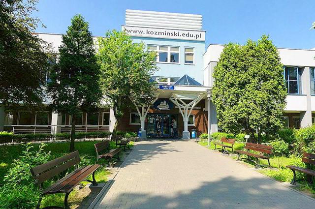 Đại học Kozminski Ba Lan
