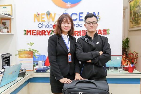 """Chúc mừng Lê Anh Tuấn nhận visa du học Canada CES: """"Đi để trở về"""""""