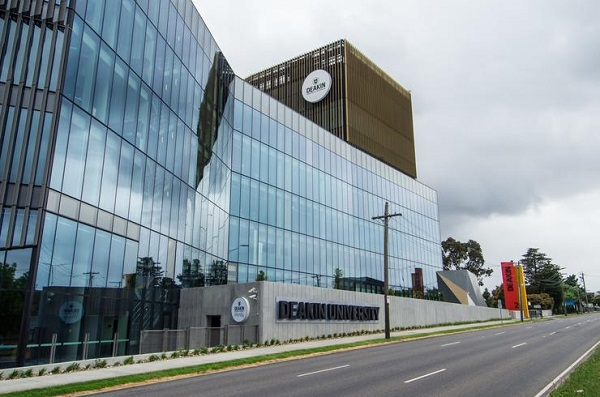 Cơ hội chuyển tiếp lên các trường Đại học hàng đầu ở Úc