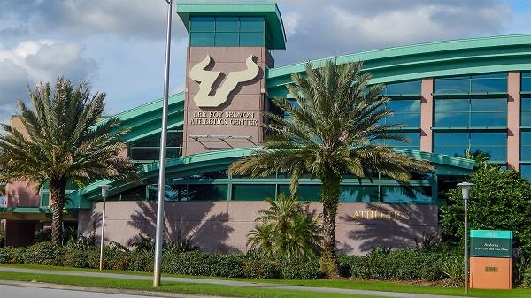 Cơ sở Tampa tại Đông Bắc Tampa