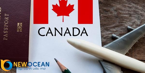 Điều kiện du học Canada chương trình sds