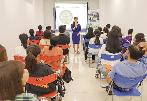 Du học Thông Minh – Cơ hội nhận tấm bằng Đại học trong thời gian ngắn
