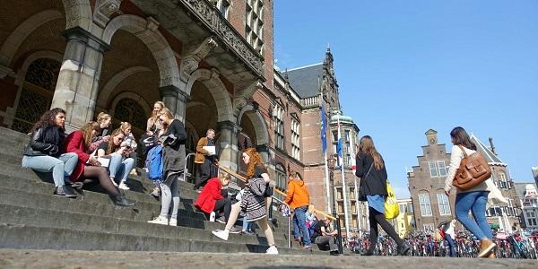 Một trong những trường Đại học lâu đời nhất thế giới