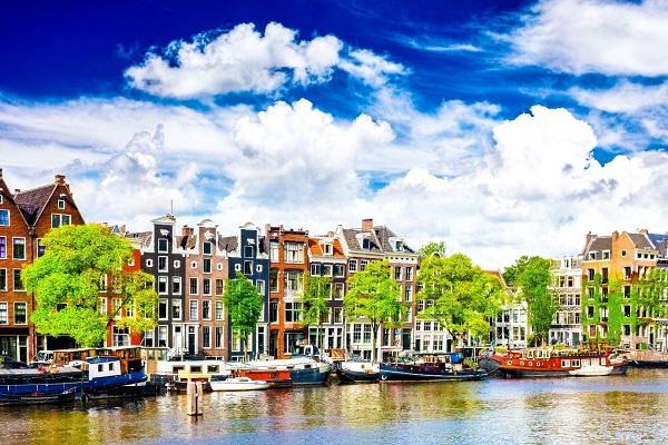 Những thông tin quan trọng về du học Hà Lan năm 2018