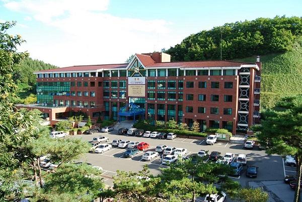 Thông tin trường Đại học Joongbu, Hàn Quốc