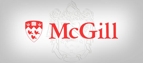 Thông tin trường Đại học McGill, Canada