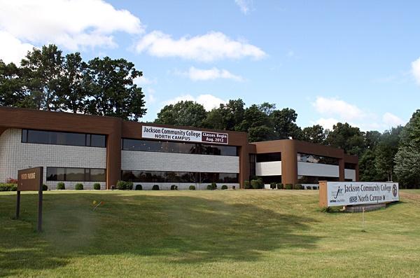 Thông tin trường Jackson College, Mỹ