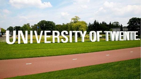 Đại học Twente - một trong những trường hàng đầu tại Hà Lan có chất lượng giáo dục xuất sắc